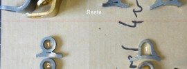 Rohrschellen-Schnittplan