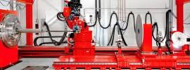 Laseroberflächentechnik